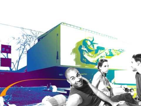 TPG (Transports Publics Genevois) corporate presentation movie