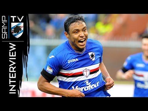Sampdoria-Roma, Muriel: «Questa squadra non molla mai»