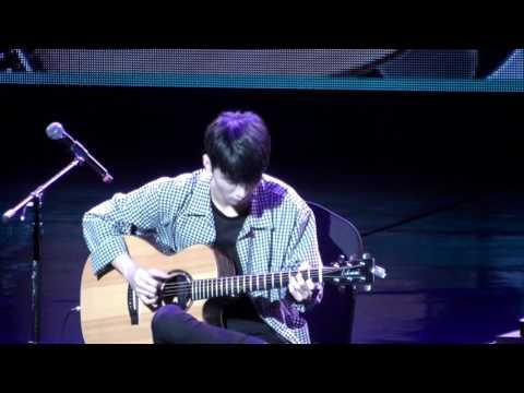 (Up Dharma Down) Tadhana (Fate) -  Sungha Jung