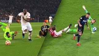 Romelu Lukaku vs Mauro Icardi   Who is Better?   2018/19 Highlights