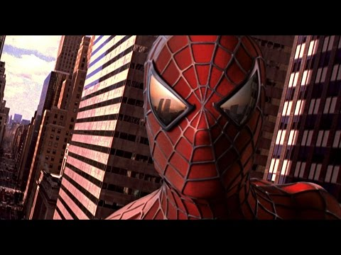 Spider-Man Music Video -