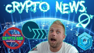 US Crypto Ban - MF Chain News - Institutional Money