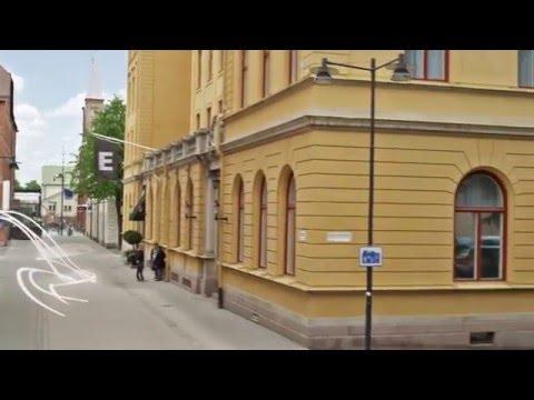 Reklamfilm Gävle Energi
