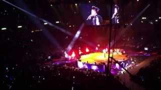 雷頌德 演唱會 2013 - 烈女,可惜我是水瓶座,小城大事,滾(梁漢文合唱) YouTube 影片