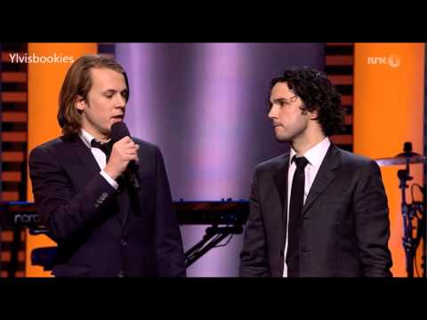 Baixar Ylvis - The Fox wins the Hit of The Year - Spellemann 2013