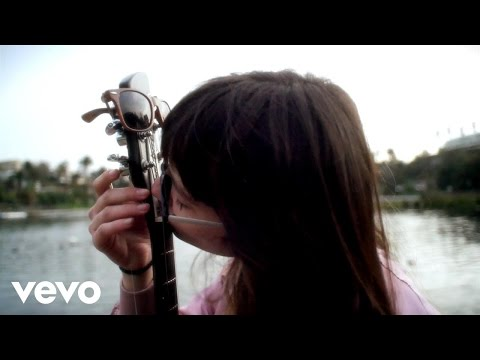 Cherry Glazerr - Nuclear Bomb (Official Video)