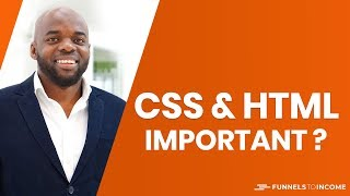 How to style text using CSS