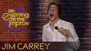 Jim Carrey - An Evening at the Improv