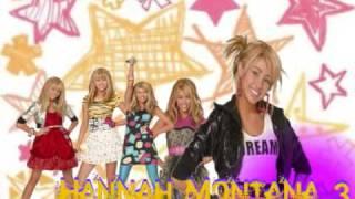 Hannah Montana - Are You Ready(The Best Quality) With Lyrics :)