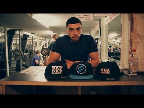 JDZmedia - Raider - Know Me From Remix [Music Video]