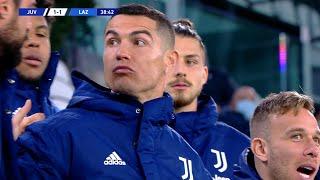 Cristiano Ronaldo Vs Lazio Home HD 1080i (06/03/2021)