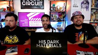 His Dark Materials: Season One Official Teaser Reaction