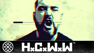 FIRST BRAWL - LOST - HARDCORE WORLDWIDE (OFFICIAL LYRIC HD VERSION HCWW)