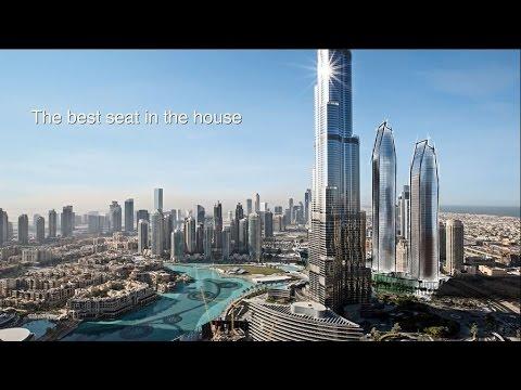 Offplan Properties Dubai