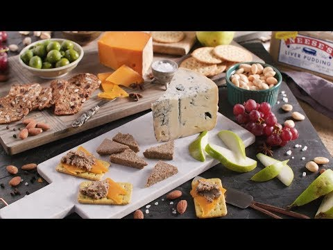 Neese's- Make it with Liver Pudding TV Spot