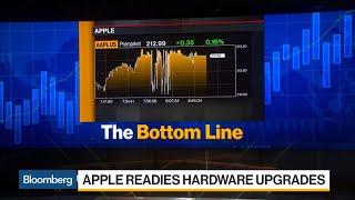 Apple prepara actualizaciones de hardware para iPhone y iPad
