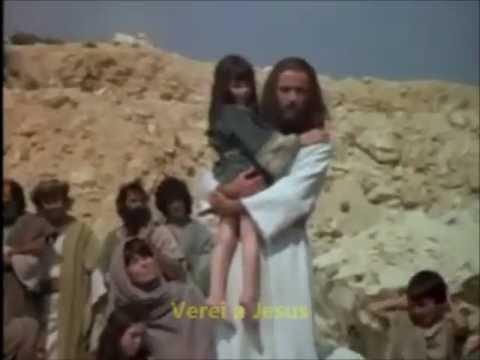 Baixar O ROSTO DE CRISTO - J. Neto