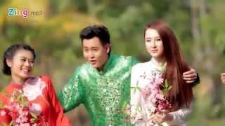 [MV] LK Tết Nguyên Đán - Hương Giang Idol ft. Nhiều ca sĩ