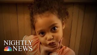 Babies Of The Opioid Crisis Face Lifetime Of Health Problems | NBC Nightly News