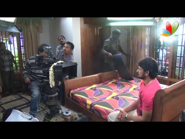 Nikkah Malayalam Movie On Location | Maqbool Salmaan | Latest Malayalam Movie | Movie