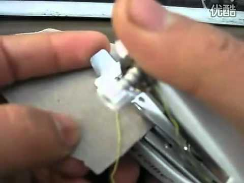 Mini  Sewing Machine (S00110) from asujewelry.com