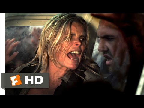 Rise of the Zombies (10/10) Movie CLIP - Surviving the Zombie Apocalypse (2012) HD