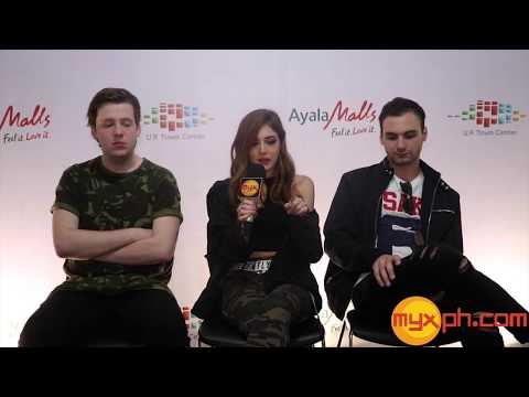 MYXclusive: CHRISSY COSTANZA of AGAINST THE CURRENT: