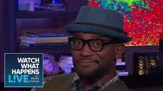 Sex And The Studs With Taye Diggs | WWHL