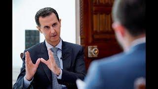 الأسد وظهوره المكثف على الإعلام الروسي.. لماذا؟ | سوريا اليوم ...