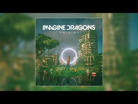 Imagine Dragons - Burn Out (Official Audio)