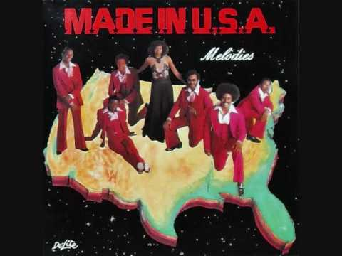 Baixar Made In U.S.A. - Melodies 1977