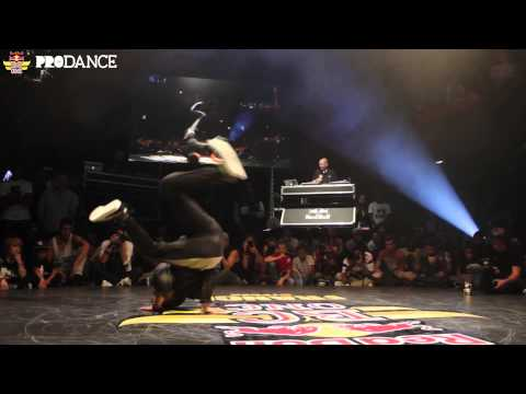 Baixar Red Bull BC One France Cypher 2014 1ST ROUND | Wilfried vs Reemcat