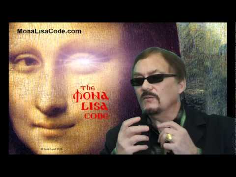 Mona Lisa Code 1 - by Scott Lund.wmv