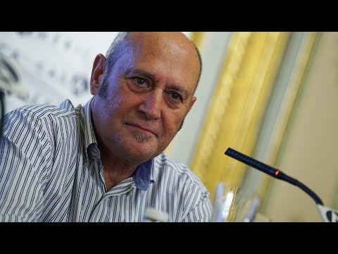 Vidéo de  Fernando Martínez Laínez