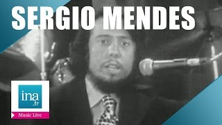 "Sergio Mendes & Brasil '77 ""Pais Tropical"" (live officiel) | Archive INA"