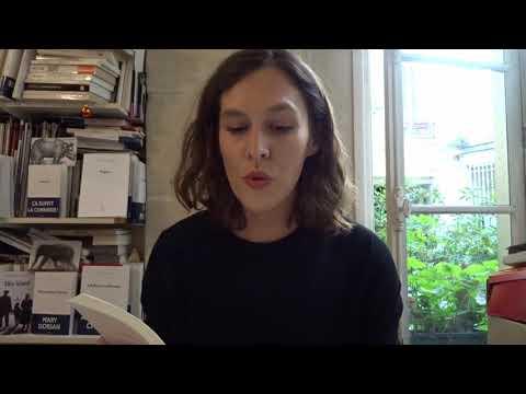 Vidéo de Marie de Quatrebarbes