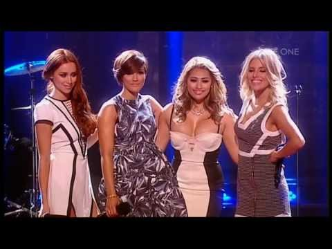 Baixar The Saturdays - What About Us | The Voice of Ireland