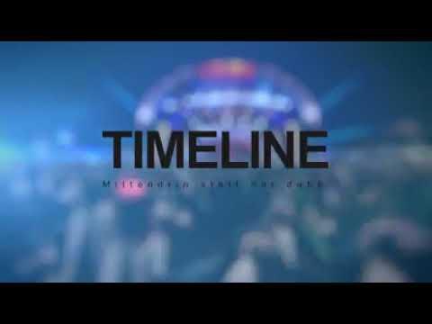 Timeline Germany