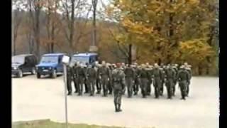 Prica o Crvenim beretkama - Dve strane medalje (Ceo dokumentarac)