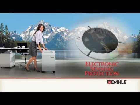 Dahle - ESP_Electronic Sensing Protection
