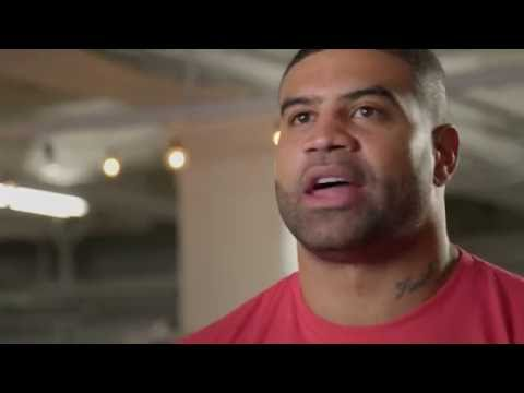 Shawne Merriman: Lights Out