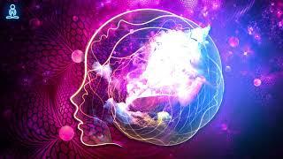 432Hz Crystal Clear Intuition ➤ Destroy Unconscious Blockages & Fear   Cleanse Negative Energy