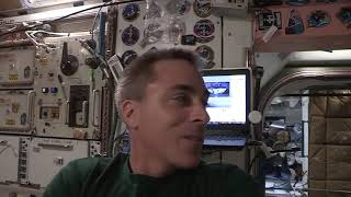 SpaceX Demo-2 launch - Watch NASA astronaut's reaction aboard Space Station