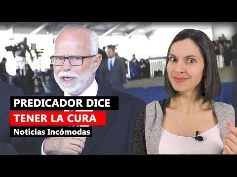 Predicador encuentra cura al Corona // Noticias Incómodas