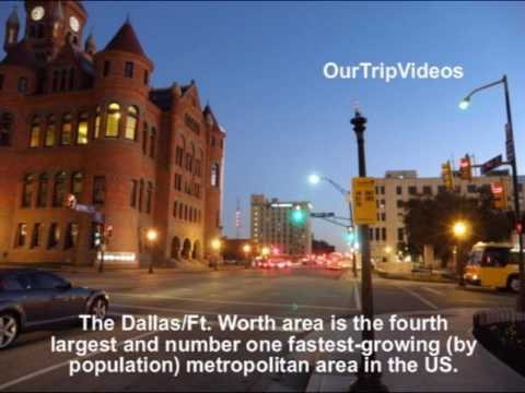 Pictures of Dallas, TX, US