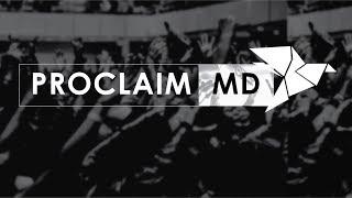 Proclaim Freedom Crusade Maryland 2018