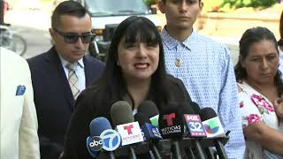 Marlen Ochoa-Lopez's family outraged after state clears Advocate Christ Medical Center in her baby's