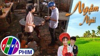 THVL | Chủ nợ đẹp trai và có tâm đây rồi! | Phim Việt Nam: Ngậm Ngùi