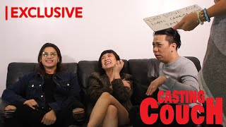 CASTING COUCH: Yen Santos and Kid Yambao's Audition for Two Love You [in cinemas Nov 13]