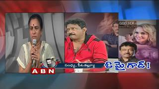 Ram Gopal Varma's counter to Social Activist Sandhya..
